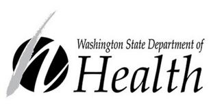 Washington State Dept of Health Logo